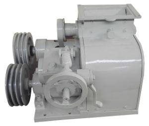 フルオート700-900kg/H米製造所の米のポリッシャ