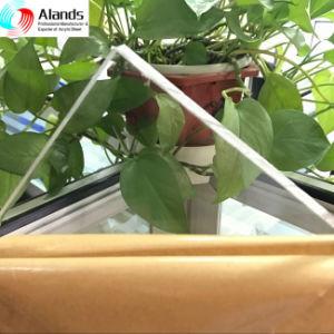 Folha de acrílico 100% Material Vigin Folha de acrílico transparente