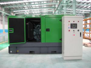 Proveedor de famosos super silencioso Motor Cummins 280 kw/ 350 kVA (NTA855-G4) (GDC350*S)