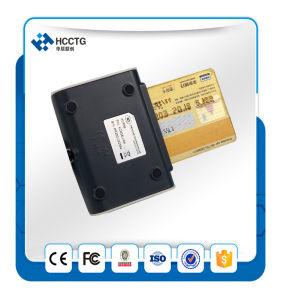 Контактные смарт-карт микросхемы IC писателя с интерфейсом USB (ACR38U-R)