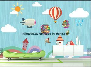 Decorazione di /Home di formato decorativo di /Large/capretti/materiale su ordinazione della carta da parati