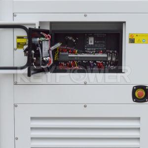 Type de silencieux 456kw générateur diesel refroidi par eau du système moteur Cummins de Pentecôte