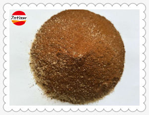 Meststof van Fulvic van de Prijs van de fabriek de Zure In water oplosbare voor Economische Gewassen