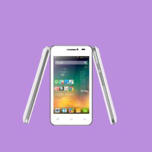 Qualificar 4'' de núcleo quádruplo de telefonia móvel GSM SO Android pelo fornecedor OEM