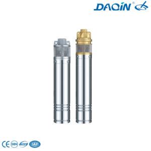 4sk погружение глубокие скважины водяного насоса (4SK100)
