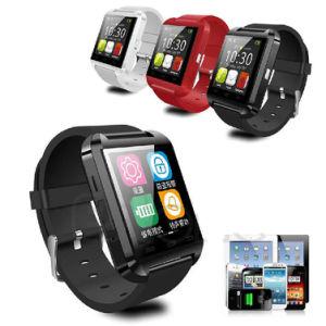 U8 regalo de la promoción inteligente Reloj Bluetooth