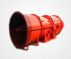 Doppio ventilatore della miniera di carbone della fase per il ventilatore di ventilatore della miniera
