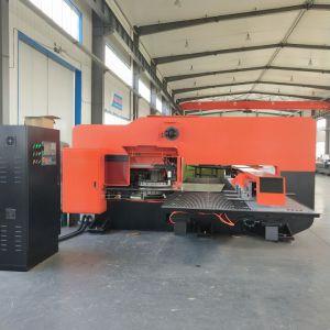 新しいCNCの穿孔器油圧出版物機械