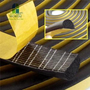 Alta qualità e guarnizione all'ingrosso della gomma spugnosa di EPDM