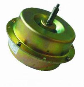 Condensador monofásico de alta eficiencia Cocina el capó del motor del ventilador de mesa