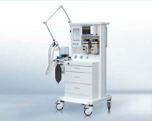 Ventilatore medico di ICU utilizzato ultimo ospedale