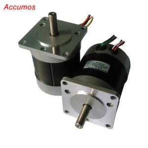 57mm CC CC Motor sin escobillas eléctricos/Motor de engranajes (57AES Series)