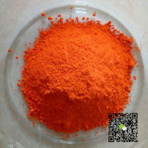Oferta revestimiento químico de la pintura de pigmentos inorgánicos de Masterbatch óxido de hierro negro