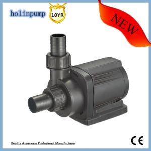 preço de fábrica para a bomba de água do motor de 24 V DC (HL-MRDC5500)