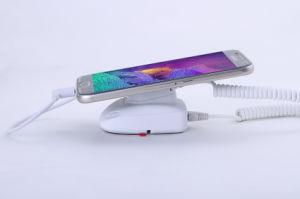 Comercio al por mayor de la alarma antirrobo y recarga de celular de pantalla soporte