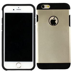 L'armure 2 dans 1 cas pour l'iPhone6