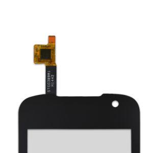 Het mobiele Scherm van de Aanraking van de Telefoon voor Avvio 750 LCD het Scherm van de Aanraking
