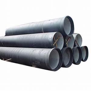 大口径の販売のための波形の鋼管の延性がある鉄の管