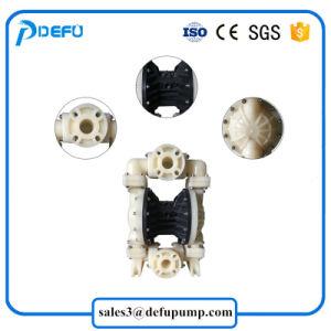 Хорошего качества питания на заводе воздушный диафрагменный насос (QBK-10)