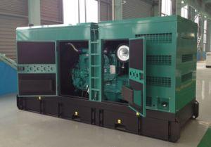 Верхняя поставщиком 50Гц 500 квт/400квт Deutz Silent дизельного генератора (GDD500*S)