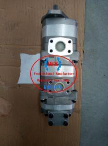 OEM Komatsu는 제조자, 로더 Wa200-6 유압 기어 펌프 705-56-26090를 양수한다