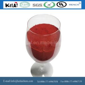 Anorganisch Rood 110 130 van het Pigment het Oxyde van 190 Ijzer