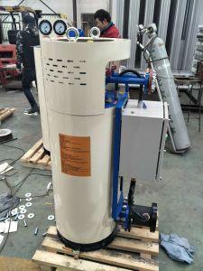 50kg/H elektrisch Water - de Verstuiver van badLPG