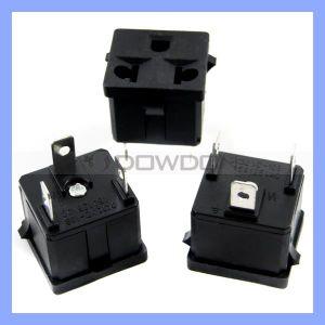 Universial zu Korea Plug Adapter Plug WS Power Plug Adapter BRITISCHES Plug Socket