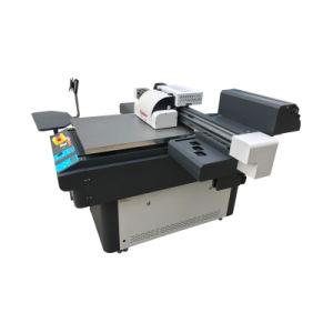 Stampante UV da tavolino a base piatta di 60*90 Digitahi LED da vendere