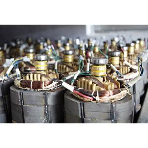 6000 Watt bewegliche Energien-Benzin-Generator-mit Cer, Soncap Bescheinigung (TG7500-B)