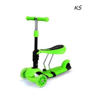 Seguridad de Niza Kid Kick Scooter del fabricante de China