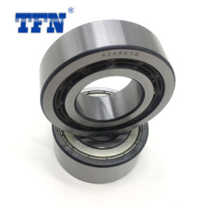 95*170*55,6mm 3219un rodamiento de bolas de contacto angular 3056219