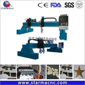Piccola tagliatrice del plasma di CNC di alta precisione 1530