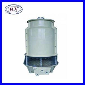 Fibra de Vidro/Gfk fechada para a torre de resfriamento de água da máquina industrial