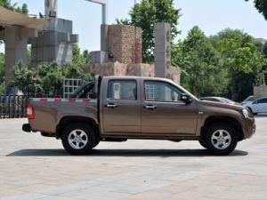 Off Road 4x4 cabina doble gasolina gasolina /coger coche