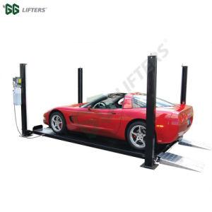 油圧スマートな駐車解決8000のlbsの
