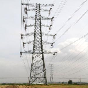 Umweltfreundliche Fabrik-direkter elektrischer Strom-Übertragungs-Stahl-Aufsatz