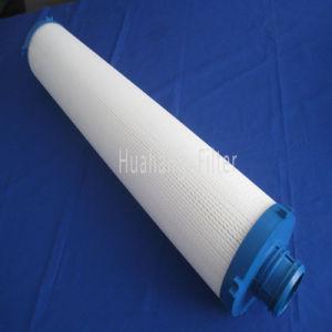 hecho personalizado de alto caudal de 10 micrones Filtro de Cartucho de agua