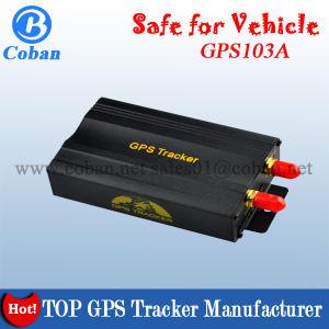 Träger Car GPS Tracker Tk103A GPS G/M Tracker mit PAS, external Antenna Good Signal Coban GPS Tracker