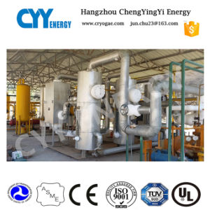 pianta di industria LNG di alta qualità 50L757 e di prezzi bassi
