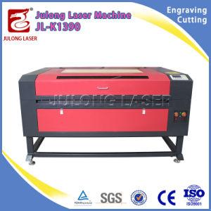China-Lieferanten-Acrylausschnitt-Maschine CO2 LaserEngraver für Verkauf