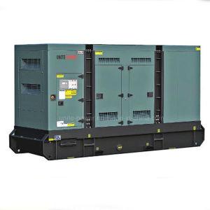 draagbare Elektrische Generator 16kVA Yanmar voor het Gebruik van het Huis