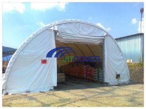 Dierlijke pvc van de Tent van de Schuilplaats van het Vee van het Paard Openlucht of PE op Verkoop (jit-306515)