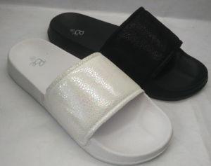 Chaussures de Bath de poussoir de plage de mode d'unité centrale