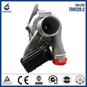 Actuador eléctrico piezas Turbo turbocompresor eléctrico