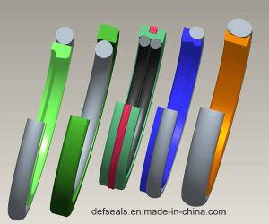 Tirante hidráulico de Teflon PTFE/juntas juntas denteadas