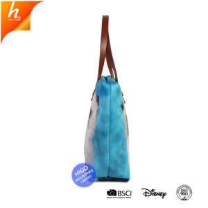 Женская сумка с пользовательского размера высокое качество полиэфирной боковой подушки безопасности для экскурсии