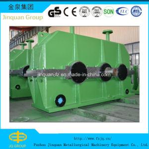 El equipo auxiliar de la mezcla laminador reductor de engranajes