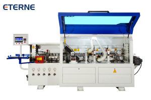 Machine automatique de bandes de chant pour armoires en bois massif (ET-360A)