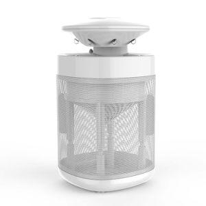 Ultimo disegno che inala l'assassino dell'interno dell'insetto della presa della zanzara del ventilatore della zanzara elettronico